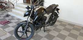 Apache RTR160 4V  Bs6  ABS Glide technolo for sale, Showroom condition