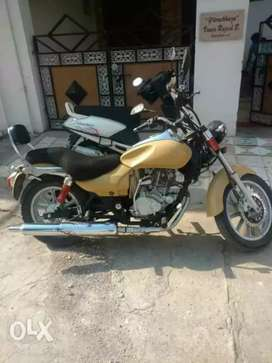 Totally modified  as a hardly devidson. Bullet firring