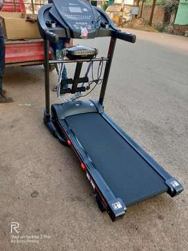 Domestic treadmill ,vibeator and situp option