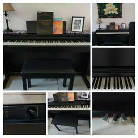 Digital Piano Yamaha Arius YDP 143