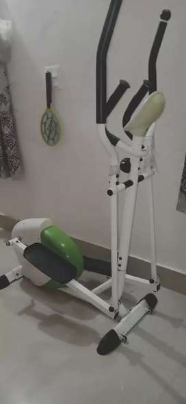 Ellyptical/cycle/Crosstrainer