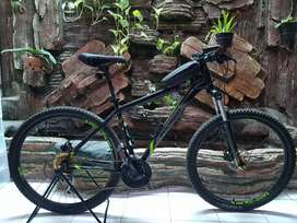 Jual Sepeda Polygon Premier 4 UPGRADE