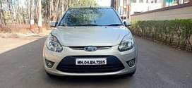 Ford Figo Duratec Petrol ZXI 1.2, 2010, Petrol