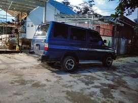 Jual Mobil kijang super Tahun 1996