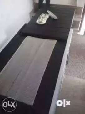 Master v3 bed like is new machine.