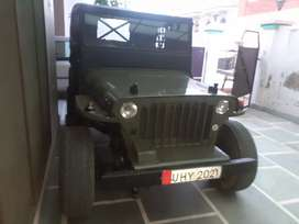 Two wheel drive with power steering and power clutch. With 5tyres