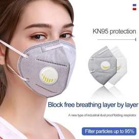 Kn95 mask available@wholesale rate