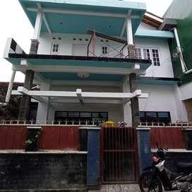 Rumah kost 2,1 dari terminal giwangan