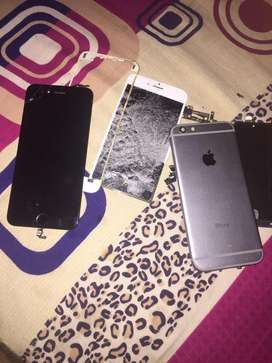 Iphone 6 64 Spare parts