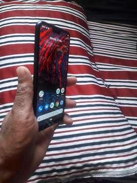 Nokia 6.1 plus  4/64 only bill.mobail fingerprint sensor