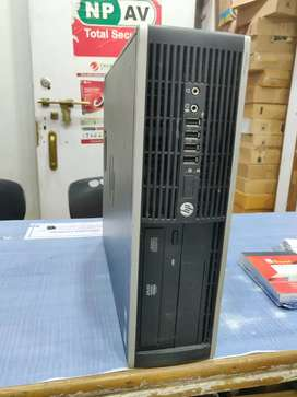 HP Core i5 2nd Gen CPU at just 8500/-