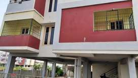 2BHK flat for rent at sholinganallur