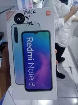 Xiaomi note 8 3/32GB