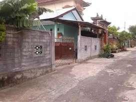 Dijual cepat Rumah Kos 5 kamar di Singaraja