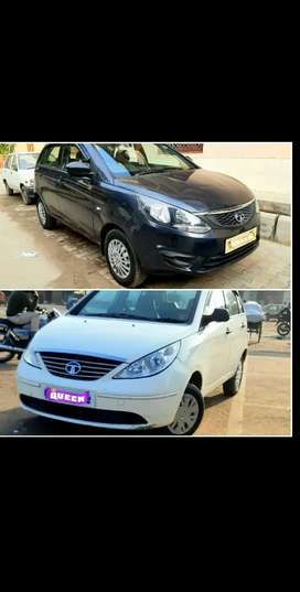 Indica vista ,  tata bolt  available taxi  on cheap rate
