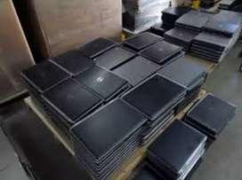 USED  DELL E6410 LAPTOPS CORE I5 4 GB RAM