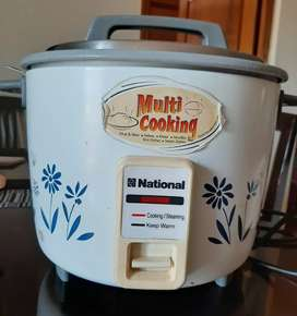 National Electric Cooker