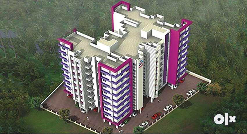 Offering uber-luxurious 2,3and 4   BHK  furnished apartments 0