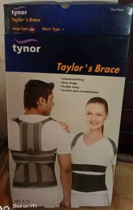 Taylor's Brace unused