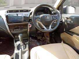 Honda City 1.5 V Automatic, 2017, Petrol