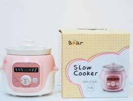 Slow Cooker Bear 1L