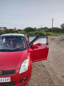 Maruti Suzuki Swift VDI BS IV 2010 Diesel 120000 Km Driven