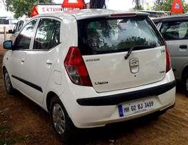 Hyundai I10 Asta 1.2 Automatic Kappa2 with Sunroof, 2009, Petrol