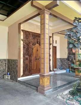 Rumah Bagus Siap Huni di Manisrejo Madiun Kota