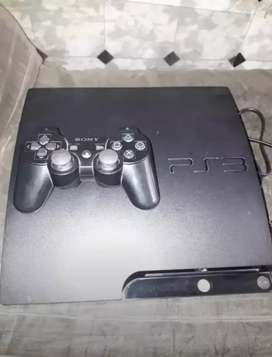 PS3 Slim Jailbreak 320Gb CFW