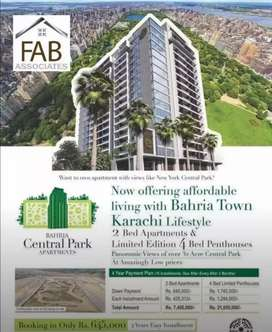 Asalam o Alaikum Now offering affordable living with Bahria Town KHI