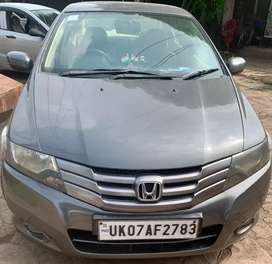 Honda city iv tech