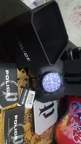Jam tangan police murah
