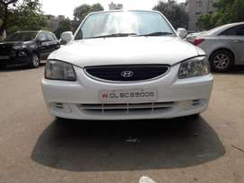 Hyundai Accent CNG, 2009, CNG & Hybrids
