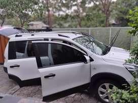 Nissan livina x.gear 3SEAT manual 3...joss..