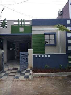 2BHK ,150 SQ YARDS INDEPENDENT HOUSES AVAILABLE NEAR ECIL