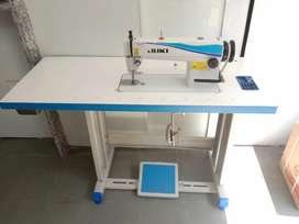 Sewing machine new / second hand machine are available