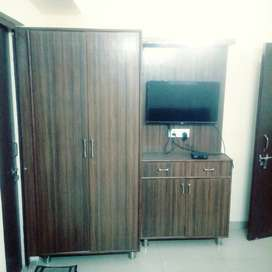 One Room Kitchen Fully furnished available for sale