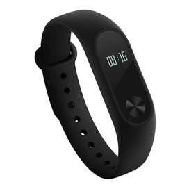Mi Band 2 for Men and Women - Black