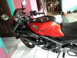 Jual ninja Rr new SE 2013