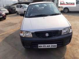 Maruti Suzuki Alto LXi, 2009, Petrol