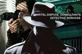 Divorce Consultant and Detective Services