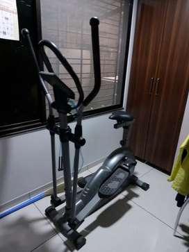Welcare Elliptical Cross Trainer WC-6020