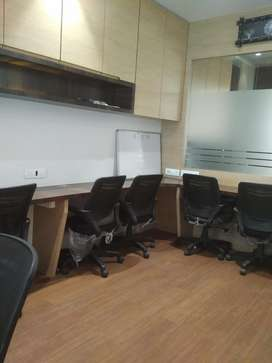 Furnished Offices for sell in an around Surat