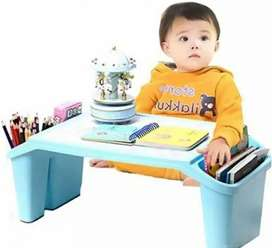 Brand New Multi Purpose Lightweight Plastic Table for Laptop and Kids