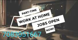 Super part time opportunity for boys and girls