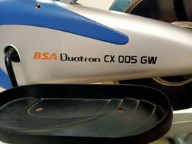 BSA Duatron cx 005 GW