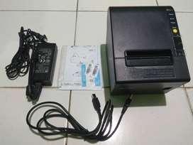 HPRT thermal printer kasir