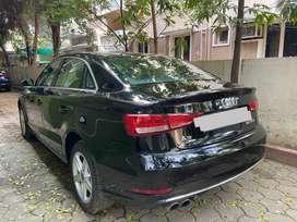 Audi A3 40 TFSI Premium Plus, 2018, Petrol