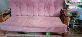 5 seater sofa+couch