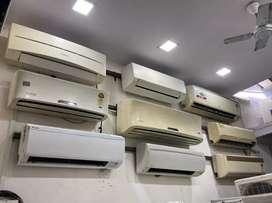 Daikin 1 ton split air-condition in good condition